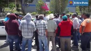 Retienen y golpean a esposos, presuntos secuestradores en Tlacotepec