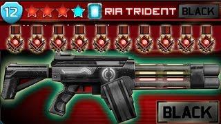 SAS 4 - TRIDENT (12/4)