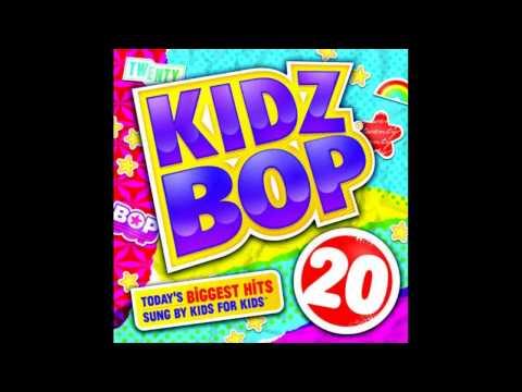 Kidz Bop Kids: The Lazy Song