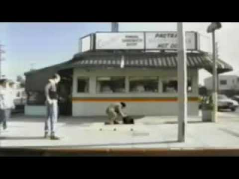 Jimmy Fallon Parody - Dirty Vegas' Days Go By