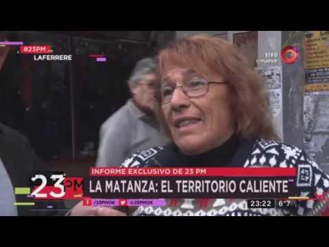 La Matanza, el territorio más pobre y peronista de Buenos Aires