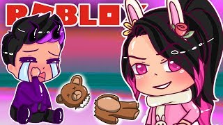 THE FAVORITE CHILD - ROBLOX ADOPT ME ROLEPLAY