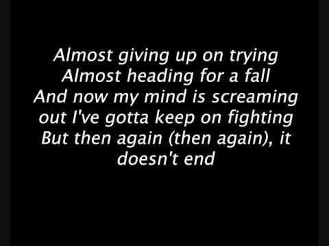 The Veronicas - Heavily Broken w/lyrics