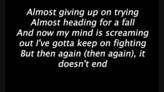 The Veronicas - Heavily Broken w / lyrics