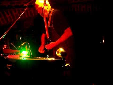 Eberhard Kranemann live @ Nozart, Cologne, 2010-03-05, Pt. 9