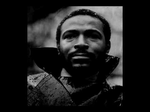 "Marvin Gaye - ""Cleo's Apartment (""Trouble Man"" Sndtrk)"""