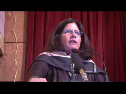 Defending Constitutional Rights and Freedom   Vrinda Grover