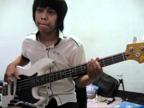 LoSo - ซมซาน Bass Cover
