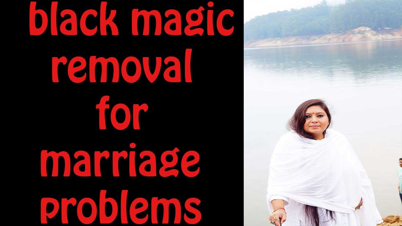 Happy marriage with magic