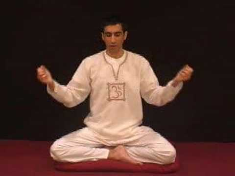 AUM Meditation for Opening Third Eye Chaka Point