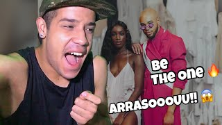 Baixar IZA feat. Maejor - Let Me Be The One REACT