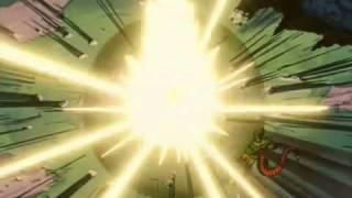 Dragon Ball Z opening en Italiano