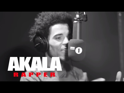 Akala - Fire In The Booth (part 3)