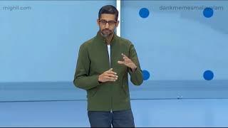 Google Duplex Reveal | Dank Memes Malayalam