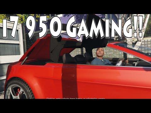 8 Juegos en Intel Core i7 950 - Gaming !