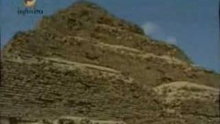 El Ojo de Horus - Capítulo 1 - Segunda Parte