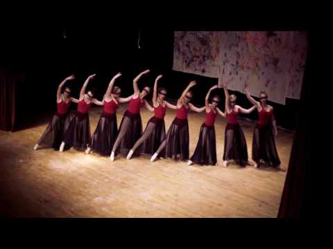 """Ballet Goes Pop"" Part 3 (Frankfort School of Ballet)"