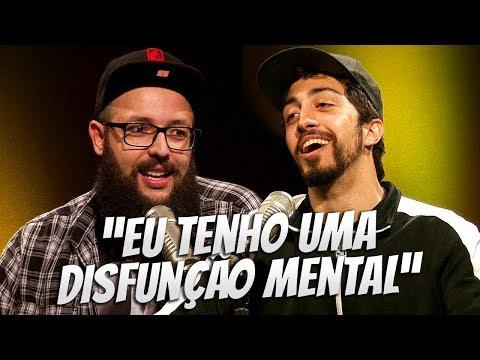 O LUCAS INUTILISMO É LOUCO - TIPO, DE VERDADE
