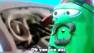 jonah a veggietales movie part 14 hooked by the wh