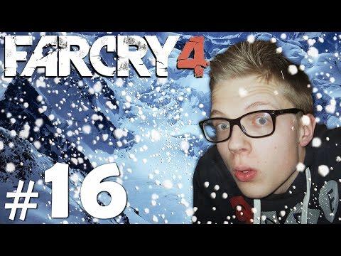 TERUG NAAR DE HIMALAYA! - Far Cry 4 #16