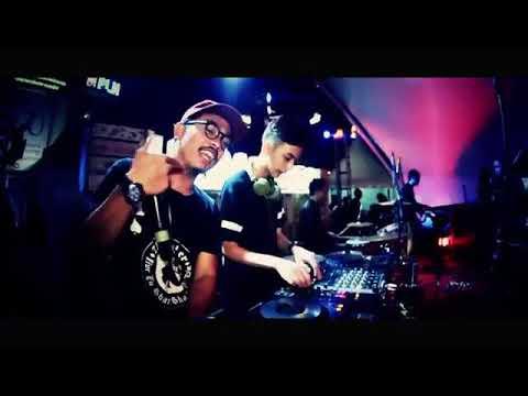 DJ ARI IRHAM    ASIA AFRIKA   INDONESIAN YOUNGEST DJ