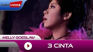 Video Melly Goeslaw - 3 Cinta | Official Video download MP3, 3GP, MP4, WEBM, AVI, FLV Oktober 2018