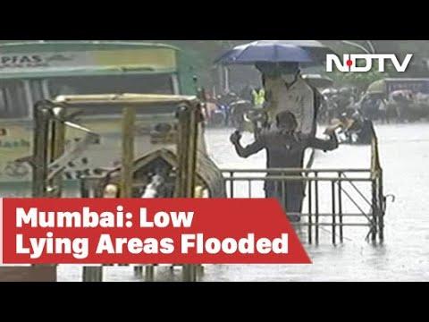 Mumbai Rain: In