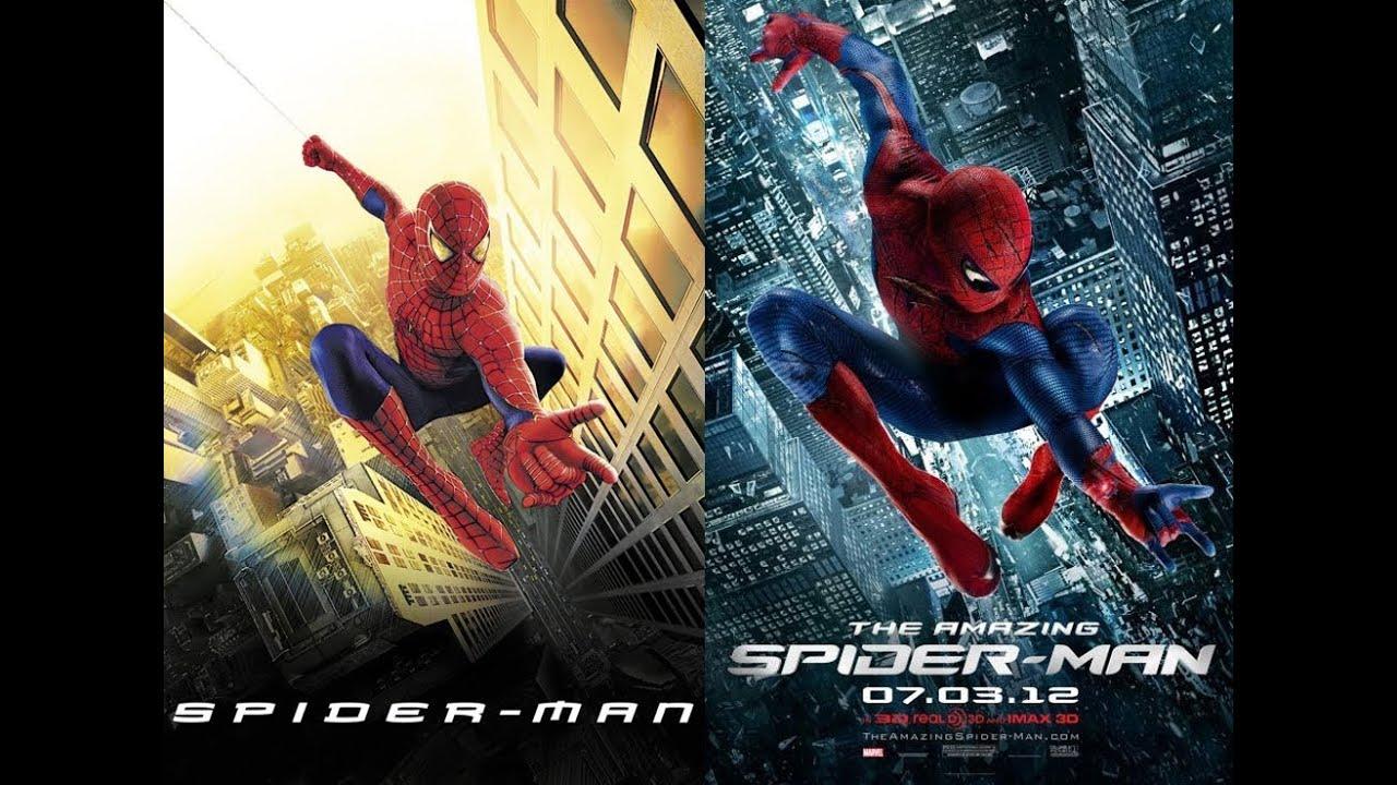 скачать Spider Man 2012 торрент - фото 7