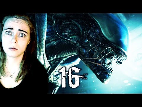 Alien Isolation (Blind) #16 (When games give you lemons... RIP.)