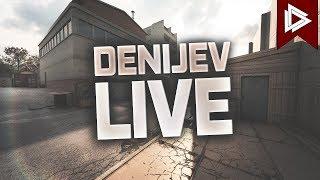 DENI LIVE: Samo jako i bezveze (feat. Džoni) 💣