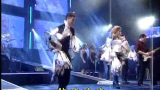 3º DVD - Banda Calypso - 02 A lua me Traiu