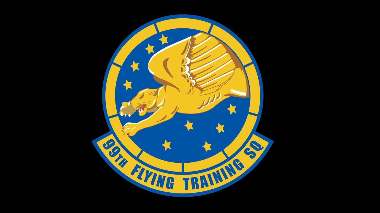 The 99th Flying Training Squadron at Joint Base San