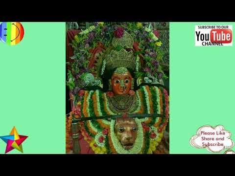 मुम्बई की कुलदेवी मुम्बा देवी की महाआरती वीडियो ॥ Mumbadevi Live Aarti Video