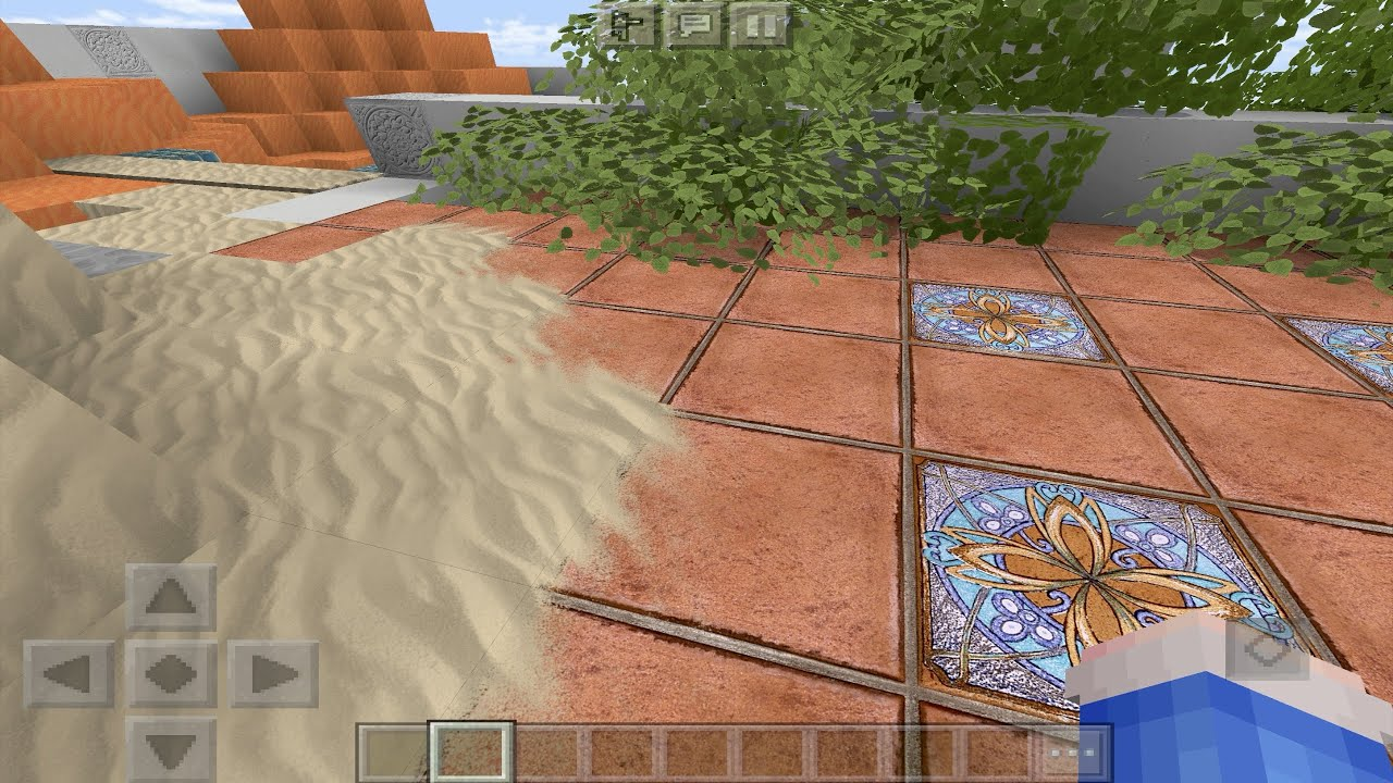 (TOP 3) Realistic 4K Texture Packs For Minecraft PE 1.16.1+ (High Resolution Textures)