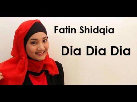 Akustik Fatin SL - Dia Dia Dia Cover By Rico Putra