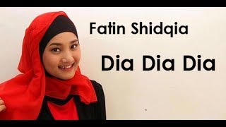 Video Akustik Fatin SL - Dia Dia Dia Cover By Rico Putra download MP3, 3GP, MP4, WEBM, AVI, FLV Maret 2018