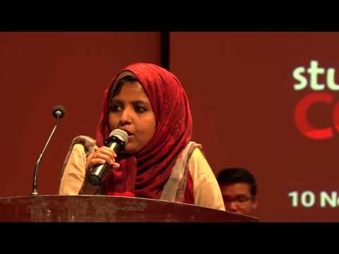 Reminisce Session of DIA Student-Alumni Congress 2016