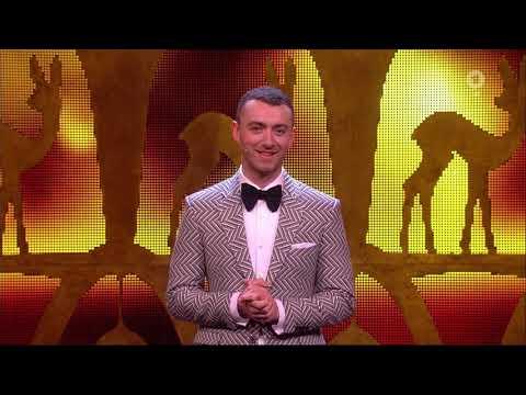 Helene Fischer bekommt 3.Bambi