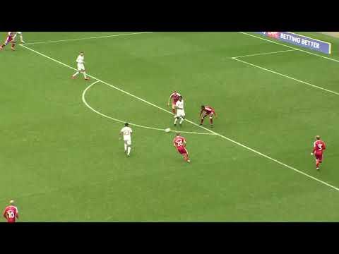 Milton Keynes Gillingham Goals And Highlights