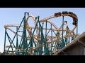 Poltergeist Off-Ride Six Flags Fiesta Texas HD 60fps
