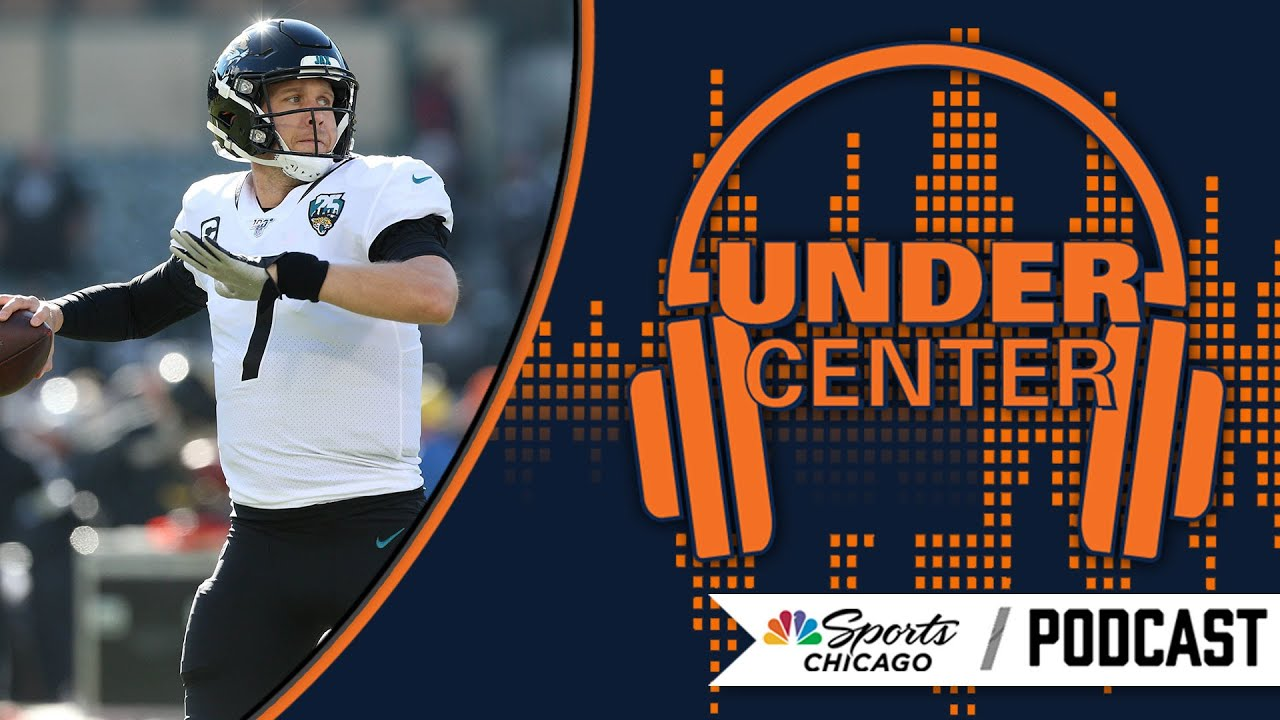 Under Center Podcast: The Football Aftershow has thoughts on the ...