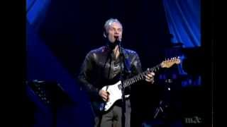 Sting - A Thousand Years (live, subtitulos español)