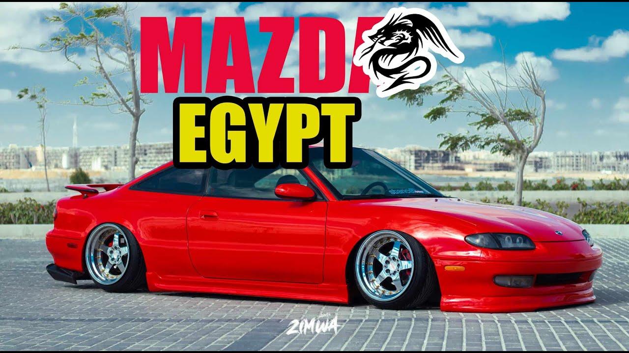 Download BAGGED MAZDA MX6 EGYPT - ZIMWA 2021 4k