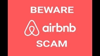 Gambar cover AIRBNB scam - Don't try Host Referral without watching this