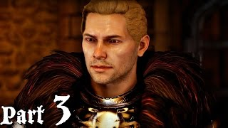 Dragon Age: Inquisition - Part 3 (Haven