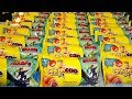 How To Train Your DRAGON 3 The Hidden World 50 Pack Surprise Chipicao Croissant First YouTube Video