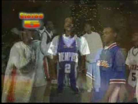 Konkou Chante Nwel 2005 - Barikad Crew