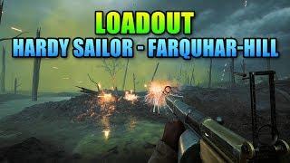 Loadout - The Hardy Sailor | Battlefield 1 Farquhar-Hill Optical