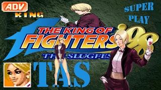 TAS King Super Play 20 años de Kof98