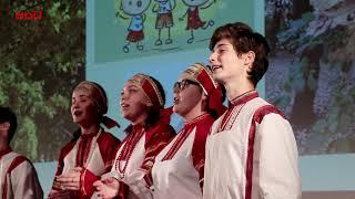 """Ансамбль народной песни """" Купавушка"""""""